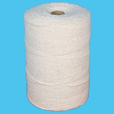 Bleached Poly / Cotton Mop Yarn