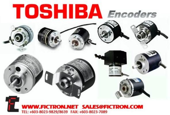 TOSHIBA 330A ENCODER ENCODER TS5216N579 Supply Malaysia Singapore Thailand Indonesia Philippines Vietnam Europe & USA