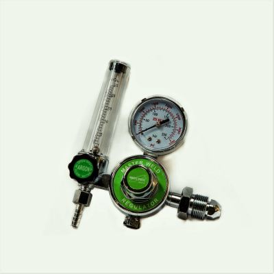 MASTERWELD ARGON REGULATOR