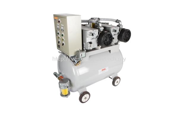 Vacuum Tank Systems (Duplex Type)