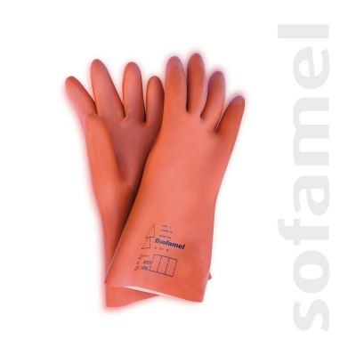 Dielectric Composite Gloves