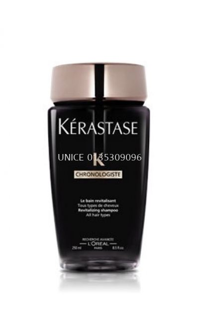 Kerastase Chronologiste Bain Revitalisant 250ml