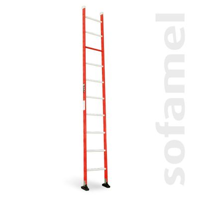 Single-Section Ladder