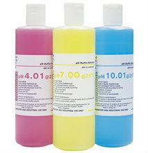 Buffer & Calibration Solutions (480 ml)
