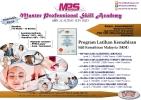 Program Latihan Kemahiran Yang Ditawarkan MPS Academy