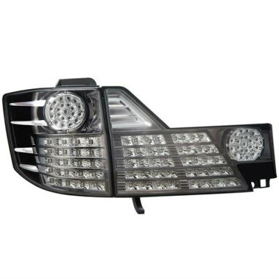 Toyota Alphard rear tail light Type G