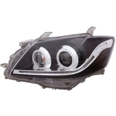 Toyota camry 2007-2011 head lamp type A