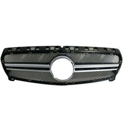 Mercedes Benz CLA W117 CLA45 front grill
