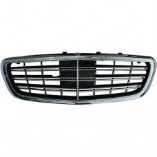 Mercedes Benz S-Class W222 S65 Front grill