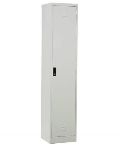 1 Compartment Locker - 381D