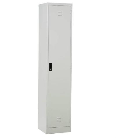 1 Compartment Locker - 381D