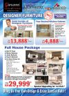 Promotion Full House Package