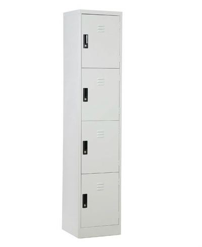 4 Compartment Locker - 381D