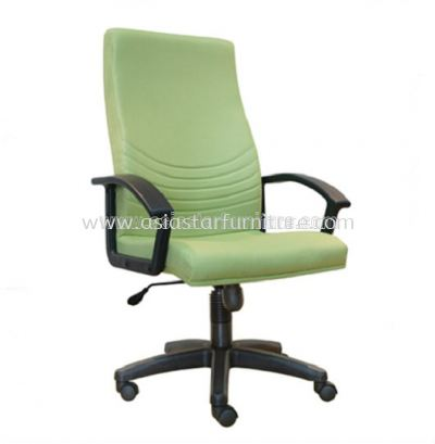 HOPE HIGH BACK CHAIR WITH POLYPROPYLENE BASE ASE7001