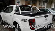 NEW NISSAN NAVARA  NP300 REAR ANTI ROLL  BAR.  NISSAN NP300 ROLL BAR ROLL BAR