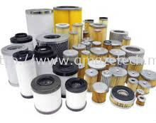 Air Filter Element / Inlet Filter Element / Inline Filter Element