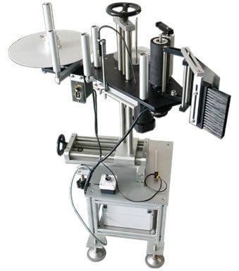 Automatic Standalone Labelling Machine