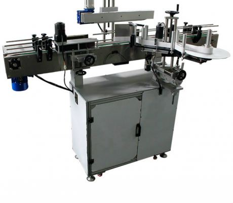 Automatic One Side Labelling Machine