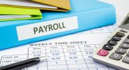 Payroll Payroll Other Services  其他商业服务