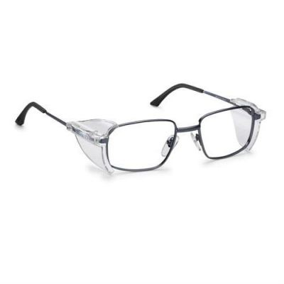 Prescription Safety Spectacles, Clear Lens