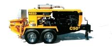 Concrete Pump (CLICK-IN FOR DETAILS) Pump Truck