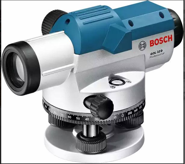 Bosch GOL 32 D  Optical Level Bosch