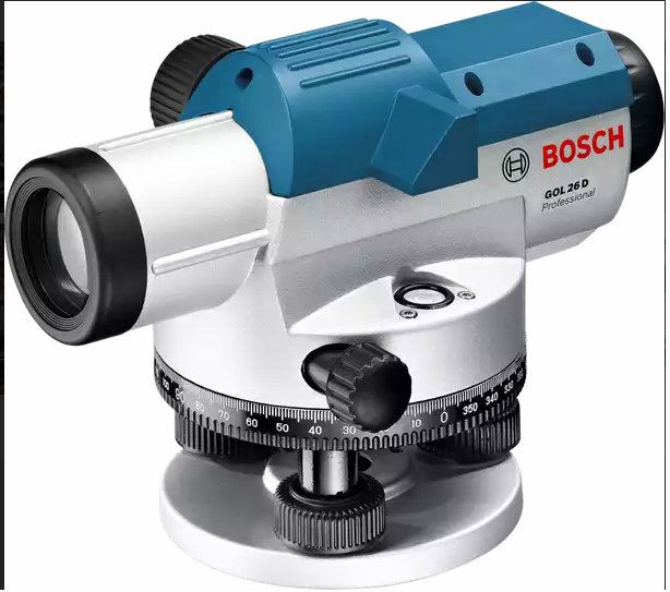 Bosch GOL 26 D  Optical Level Bosch