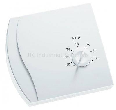 HRS 1ES Mechanical Room Hygrostats, 1-step
