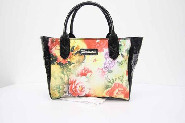 TY Charm Fashion Bag (Floral)