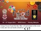 Asia Food Festival 2016