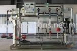 SWSRO-6TPH Reverse Osmosis System, RO System