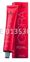Schwarzkopf Igora Royal Color 60ml COLOUR HAIR TECHNICAL
