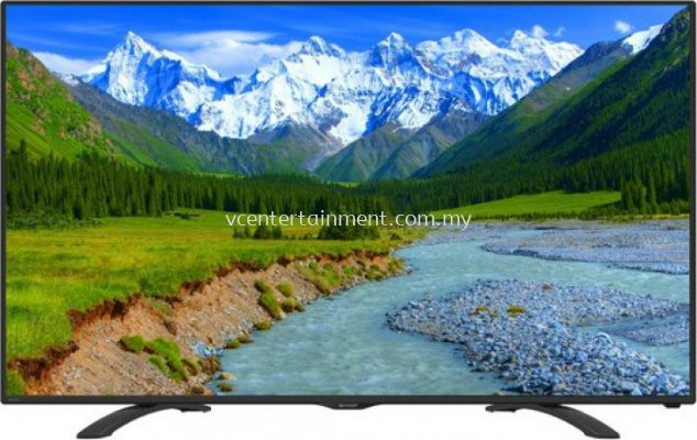 "58"" Sharp Full HD Led Tv (LC-58LE275X)"
