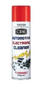 CRC Automotive 350g Eletrical Eletronic Precision Cleaner