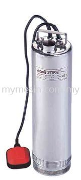 Mastra R128 Multistage Submersible Pump