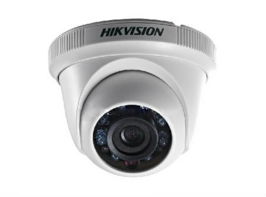 700TVL DIS Indoor IR Dome Camera