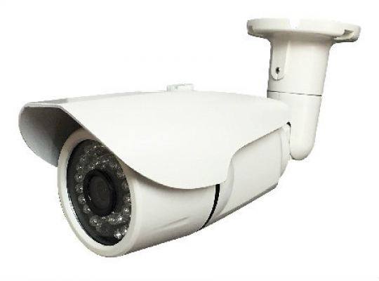 2.0MP Full HD AHD IR Bullet Camera