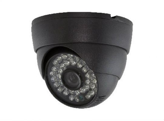 720P AHD HD ICR IR Dome Camera