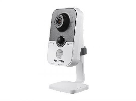 1MP Wireless Network Cube Camera