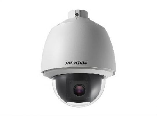 2MP 20X PTZ Network Dome Camera