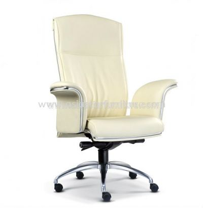 LEADER HIGH BACK CHAIR ASE2061