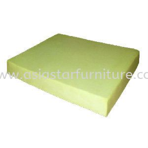 SEDIA SPECIFICATION - POLYURETHANE INJECTED MOLDED FOAM BRINGS BETTER TENSILE STRENGTH AND HIGH TEAT RESISTANCE