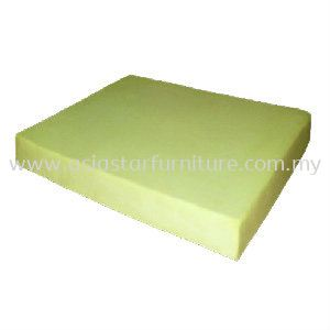 SUPERIOR SPECIFICATION - POLYURETHANE INJECTED MOLDED FOAM BRINGS BETTER TENSILE STRENGTH AND HIGH TEAT RESISTANCE