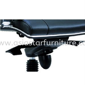 CERIA SPECIFICATION - IMPORTED KNEE TILT MECHANISM WITH 5 POSITION LOCKING SYSTEM