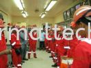 Safety Briefing Steel Industries