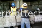 Vibrating Castable  Cement Industries