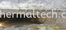 Dismantling the Refractory  Cement Industries