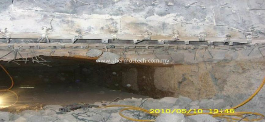 Dismantling the Refractory