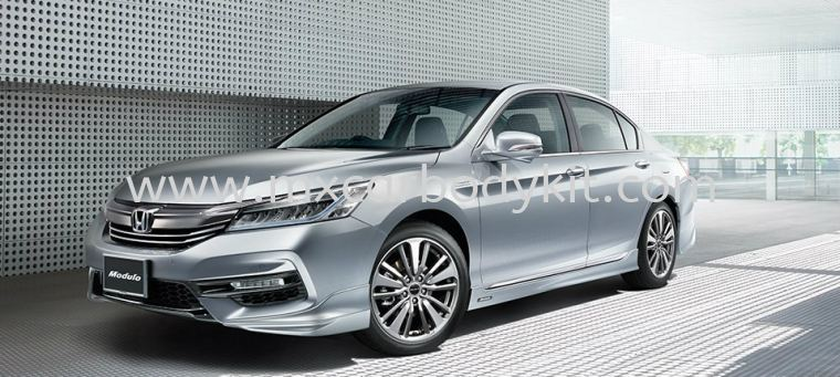 HONDA ACCORD 2016 MODULO BODYKIT  ACCORD 2016 HONDA