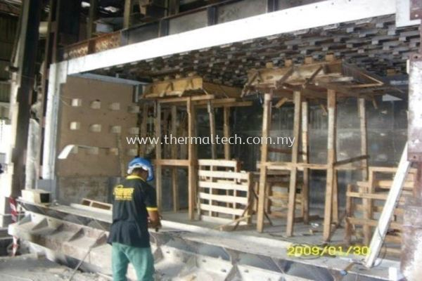 Mould Making For Roof